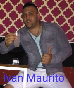Ivan Maurito
